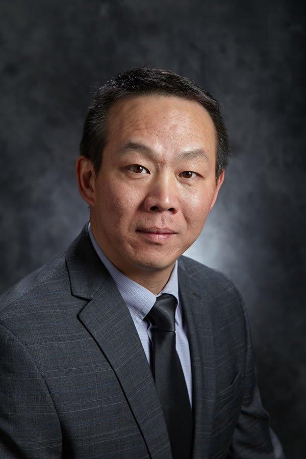 Dr Benny Xu