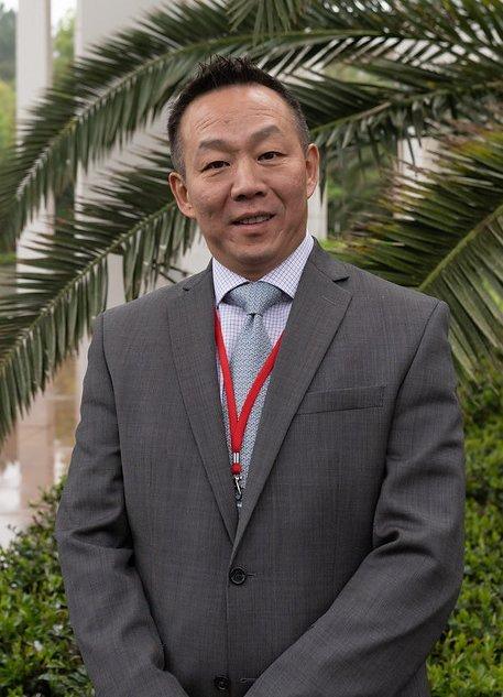 创始人 Dr. Benny Xu 许本彤
