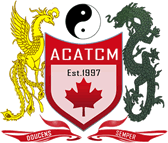 ACATCM Logo