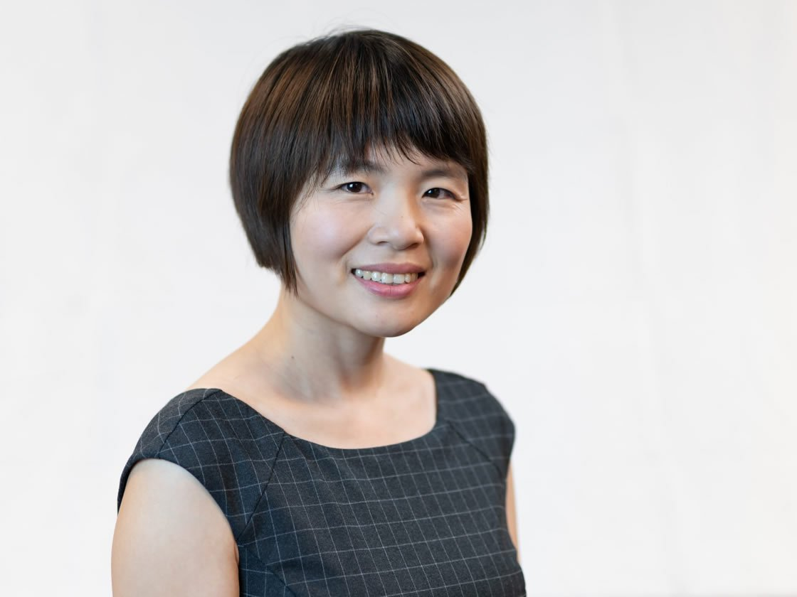 Dr. Yingying Cong